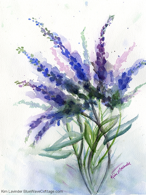 Lavender Too