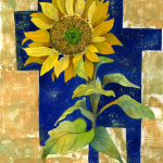 Goodnight Sunflower