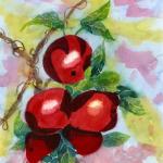 Vine Apples