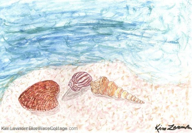 Simply Seashells